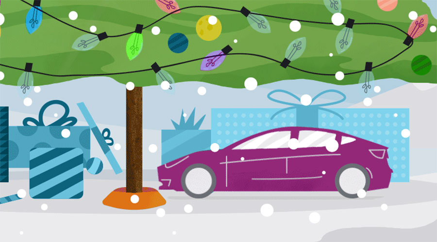 This holiday, put an electric vehicle on your wish list