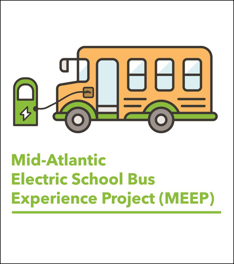 Test Drive an Electric School Bus