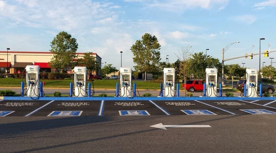 Fast Charging: The Final Piece Of The Charging Puzzle