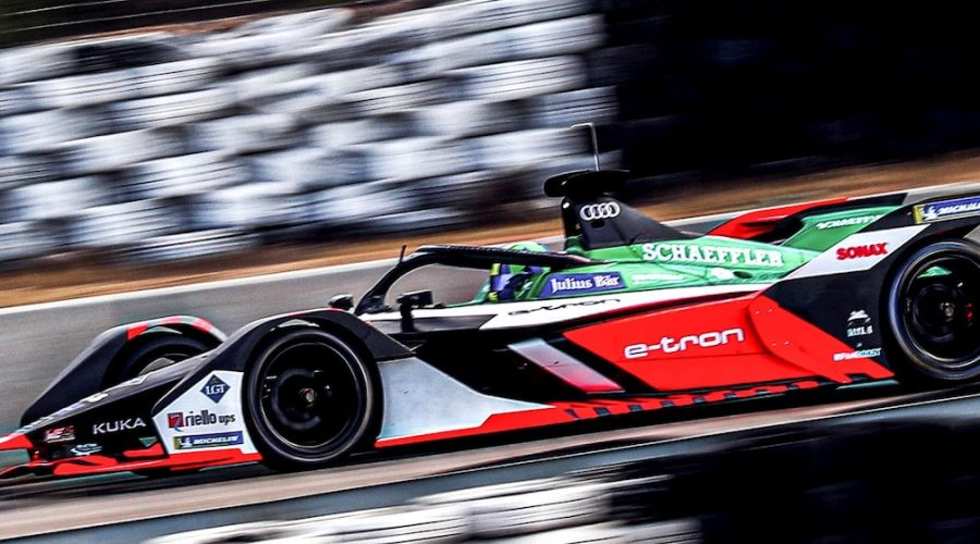Formula E: from the racetrack…to your driveway