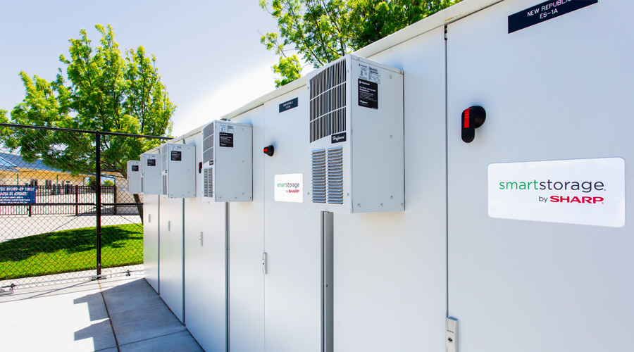 Santa Barbara, CA: Anchoring Schools as Heart of the  Community with Energy Resilience