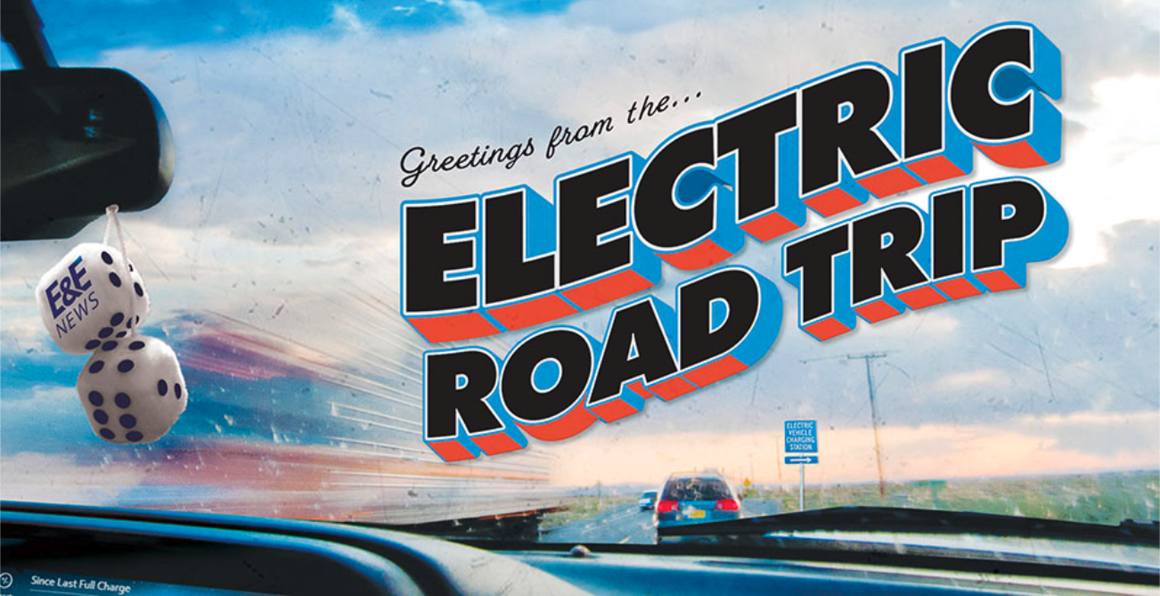 Electric Road Trip