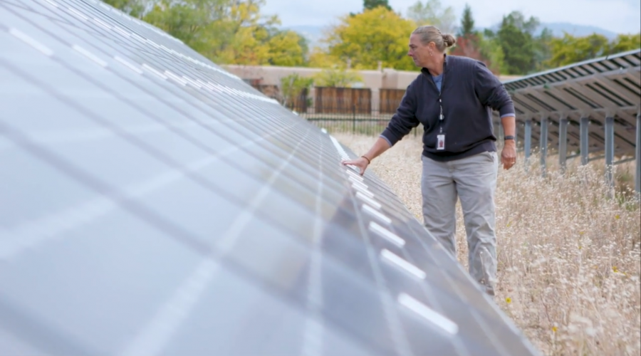 National Solar Tour Spotlight: Three schools participating in the Tour