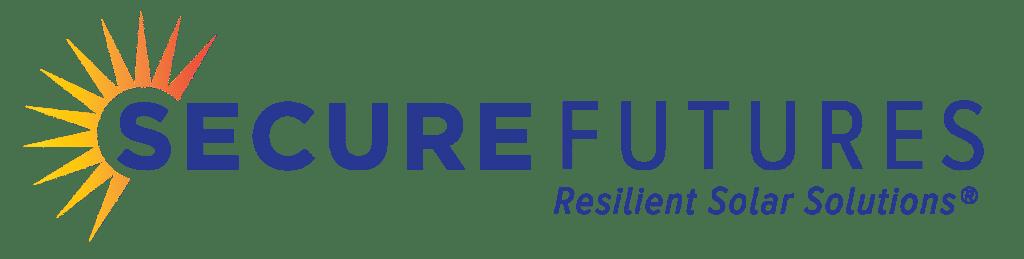 Secure Futures Logo