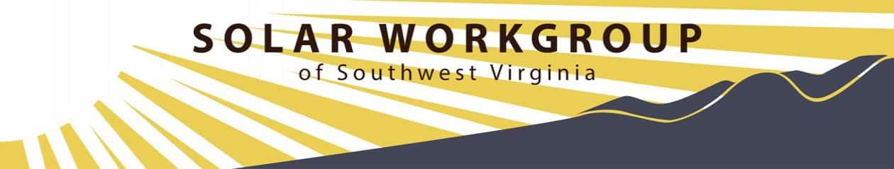Solar Workgroup of Southwest Virginia Logo