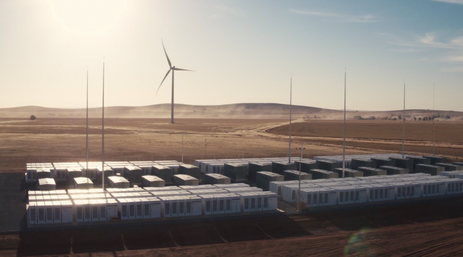 Is battery storage ready for prime time?