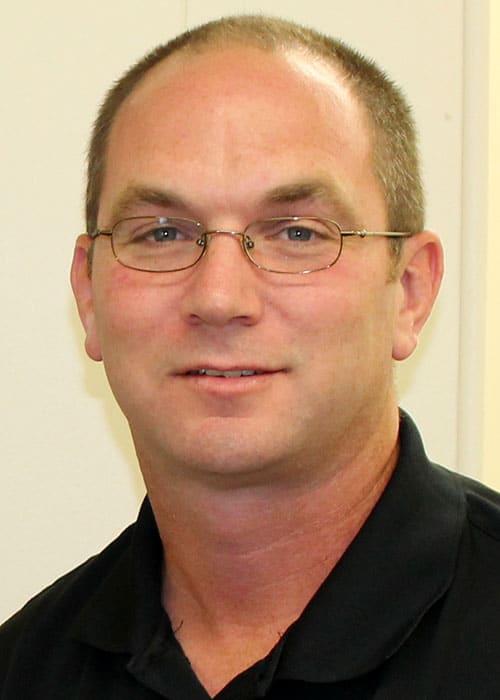 Tim Farquer
