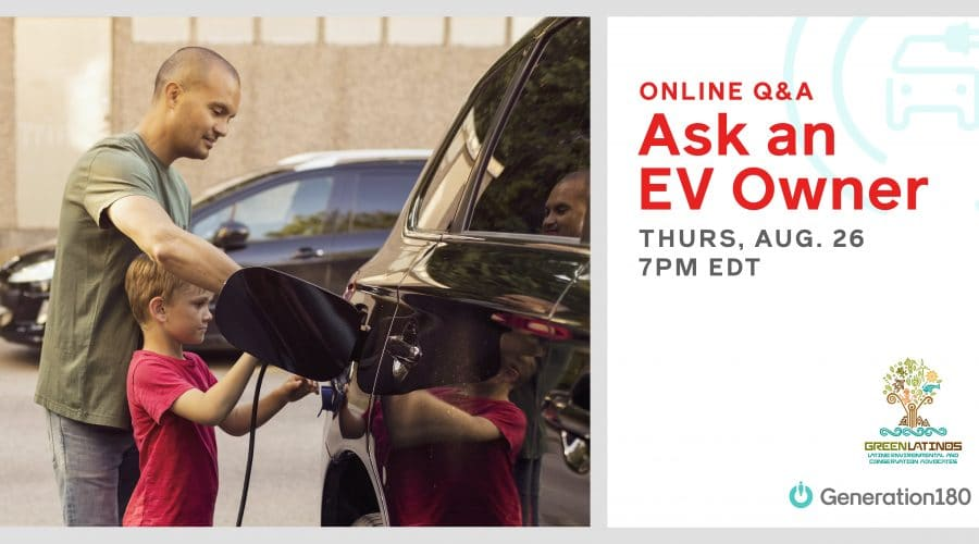 Event recording: Ask an EV Owner