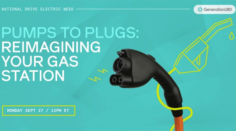 NDEW 2021: From Pumps to Plugs: Reimagining Your Gas Station