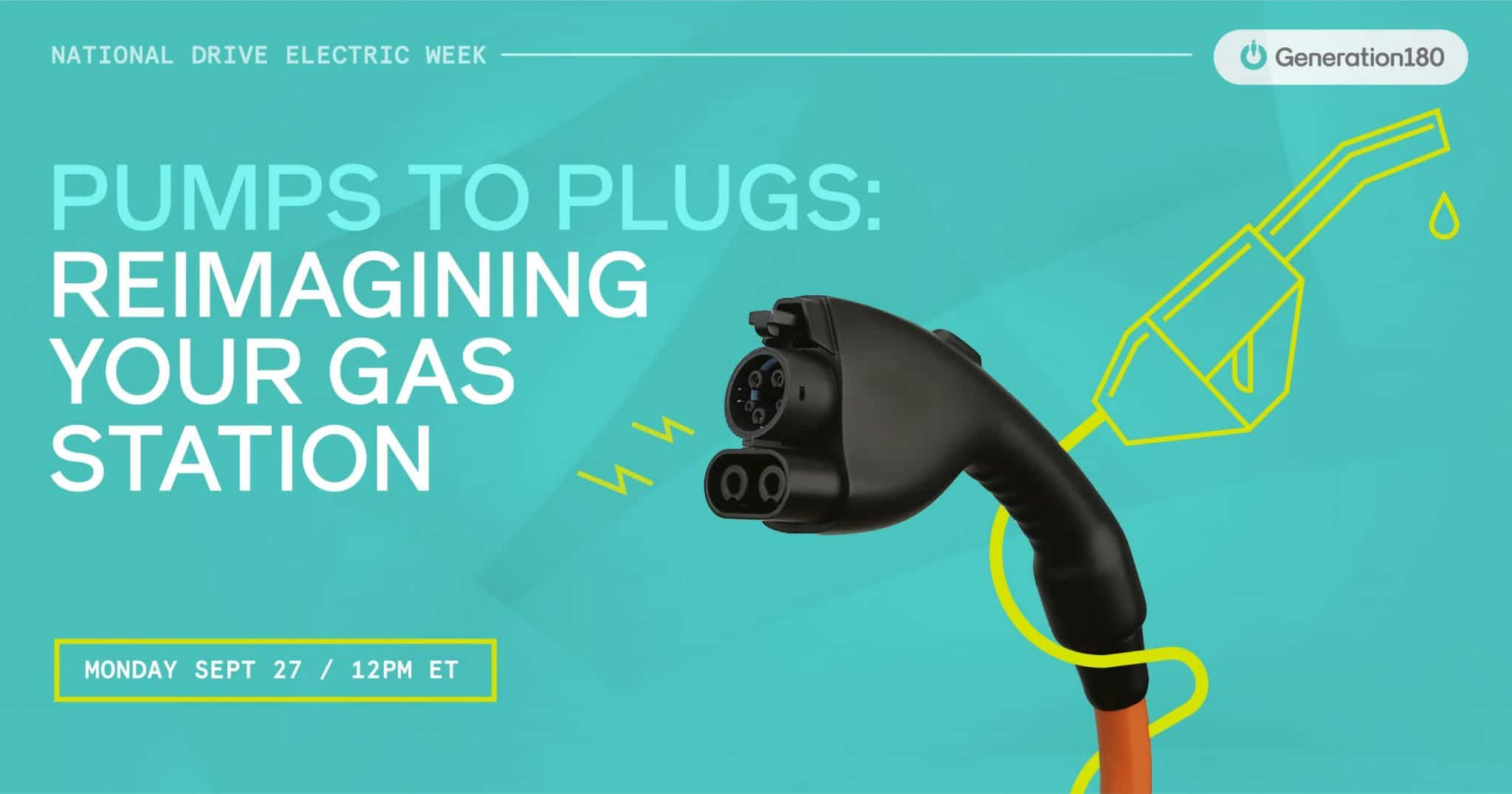 From pumps to plugs: reimagining your gas station