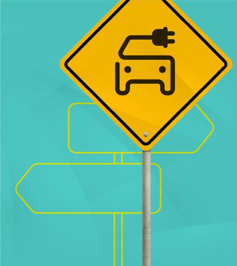 Electric Vehicles or Public Transit: A False Dichotomy?